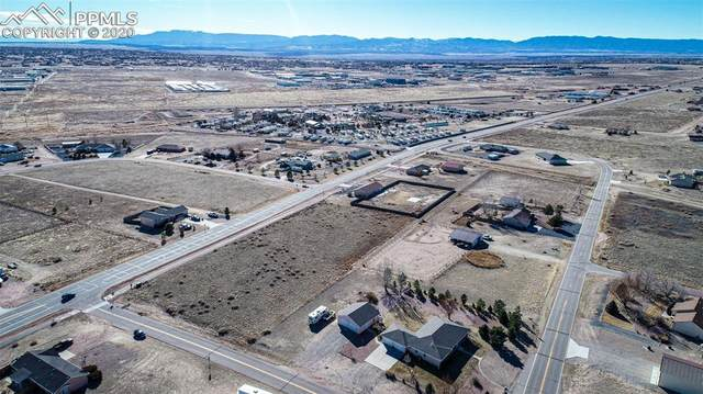 509 Mcculloch Boulevard, Pueblo West, CO 81007 (#8569380) :: 8z Real Estate