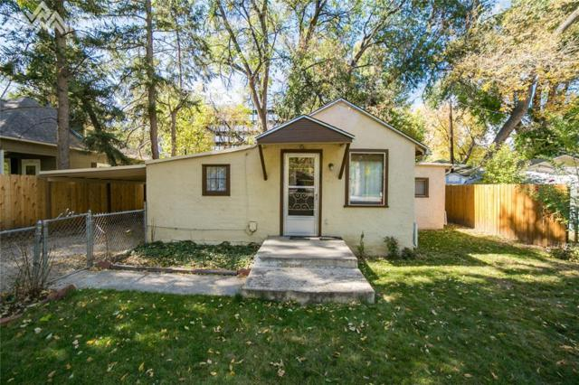 1914 Woodburn Street, Colorado Springs, CO 80906 (#8569930) :: RE/MAX Advantage