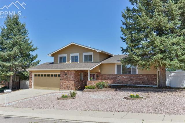 4960 Villa Loma Court, Colorado Springs, CO 80917 (#8572397) :: Jason Daniels & Associates at RE/MAX Millennium