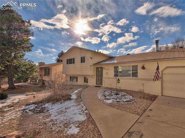 5410 Villa Circle, Colorado Springs, CO 80918 (#8572816) :: 8z Real Estate