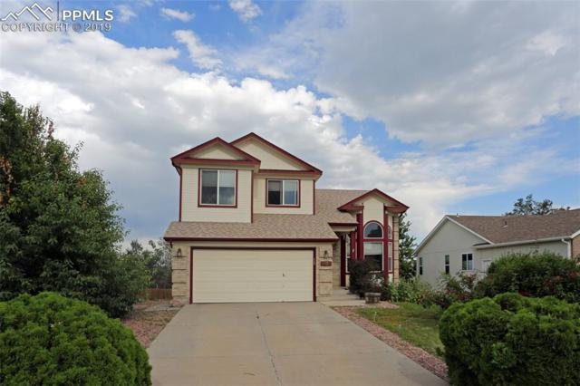 3055 Ellesmere Drive, Colorado Springs, CO 80922 (#8573223) :: Colorado Team Real Estate