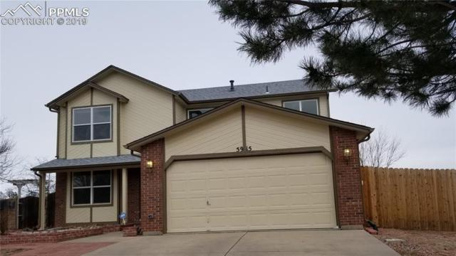 5915 Kittery Drive, Colorado Springs, CO 80911 (#8574562) :: Action Team Realty