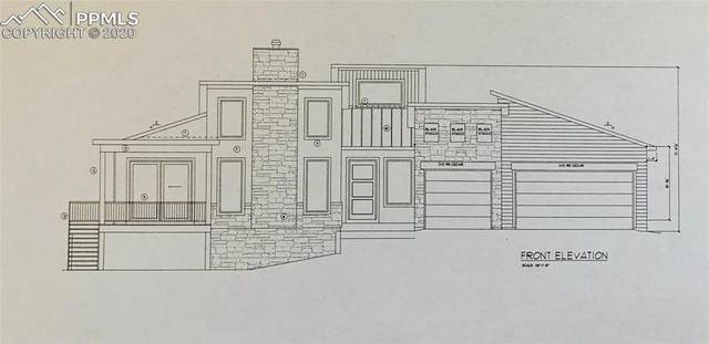 19795 Sleepy Hollow Road, Monument, CO 80132 (#8574663) :: 8z Real Estate