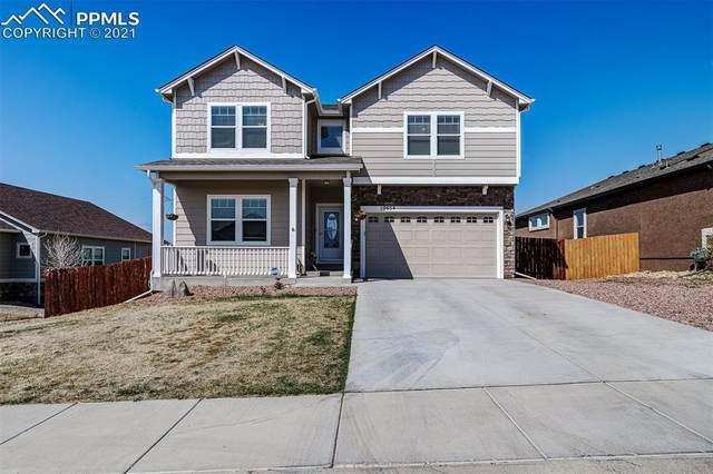 10654 Delaney Lane, Fountain, CO 80817 (#8574964) :: Finch & Gable Real Estate Co.