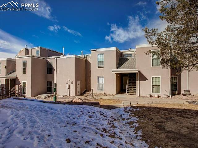 3260 Van Teylingen Drive E, Colorado Springs, CO 80917 (#8576232) :: The Treasure Davis Team