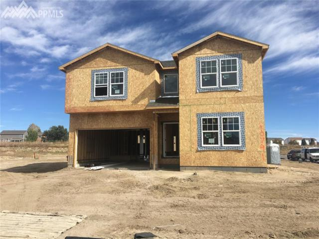 10791 Traders Parkway, Fountain, CO 80817 (#8576346) :: The Treasure Davis Team