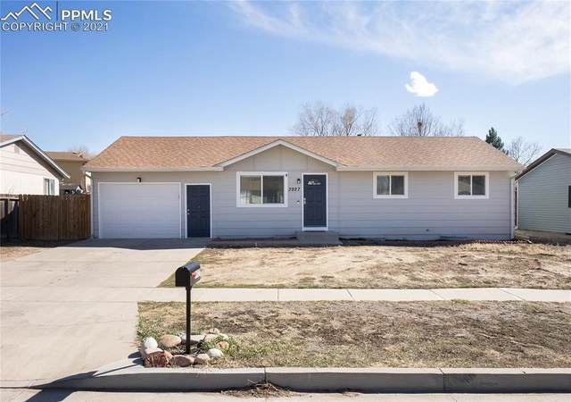 3927 Shelley Avenue, Colorado Springs, CO 80910 (#8577857) :: CC Signature Group
