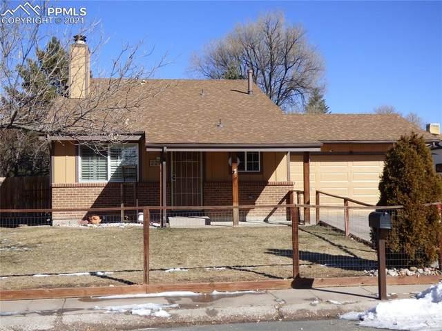 2298 Farnsworth Drive, Colorado Springs, CO 80916 (#8578419) :: Colorado Home Finder Realty