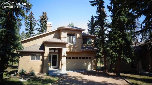198 Shannon Place, Divide, CO 80814 (#8578683) :: Fisk Team, RE/MAX Properties, Inc.