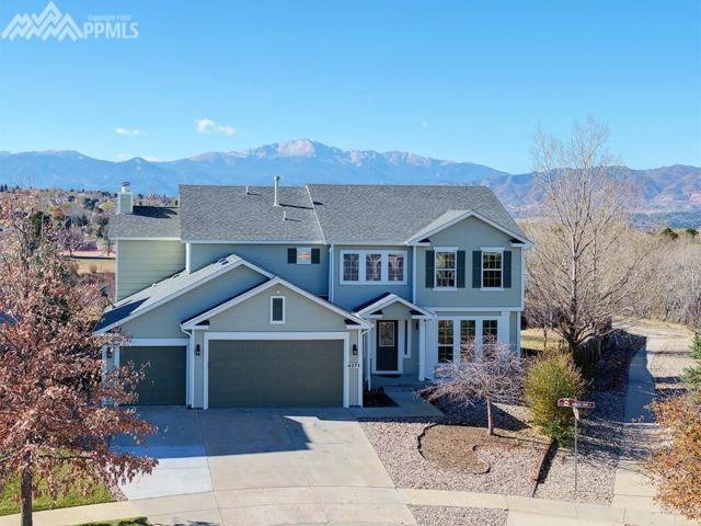 4271 Ginger Cove Place, Colorado Springs, CO 80923 (#8583968) :: 8z Real Estate