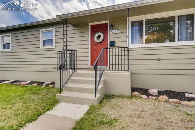 1612 Edith Lane, Colorado Springs, CO 80909 (#8584173) :: The Dixon Group