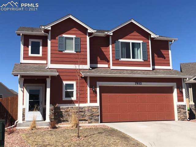 7952 Maiden Court, Peyton, CO 80831 (#8584248) :: The Gold Medal Team with RE/MAX Properties, Inc
