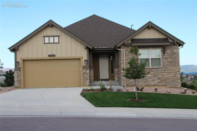 4734 Portillo Place, Colorado Springs, CO 80924 (#8585546) :: Jason Daniels & Associates at RE/MAX Millennium