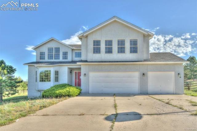 510 Ore Cart Way, Monument, CO 80132 (#8585775) :: 8z Real Estate