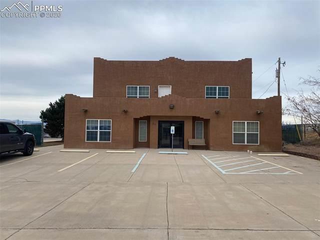 57 N Mission Drive, Pueblo West, CO 81007 (#8588115) :: Colorado Home Finder Realty
