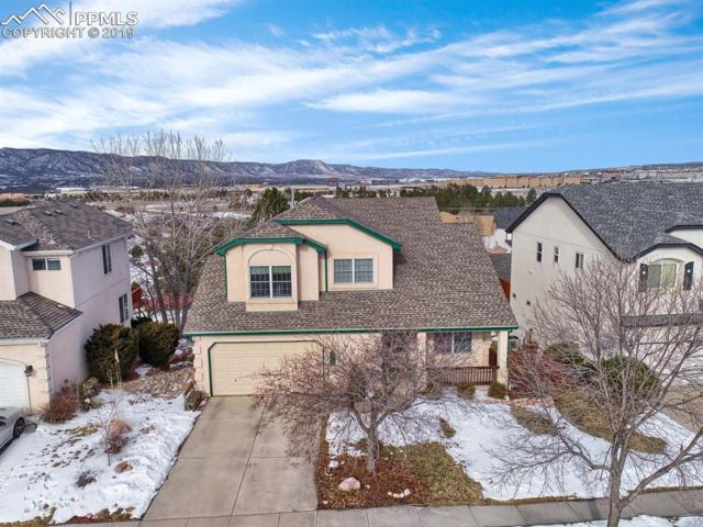 2360 Amberwood Lane, Colorado Springs, CO 80920 (#8588335) :: Action Team Realty