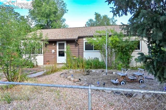 3107 Jon Street, Colorado Springs, CO 80907 (#8588677) :: The Treasure Davis Team   eXp Realty