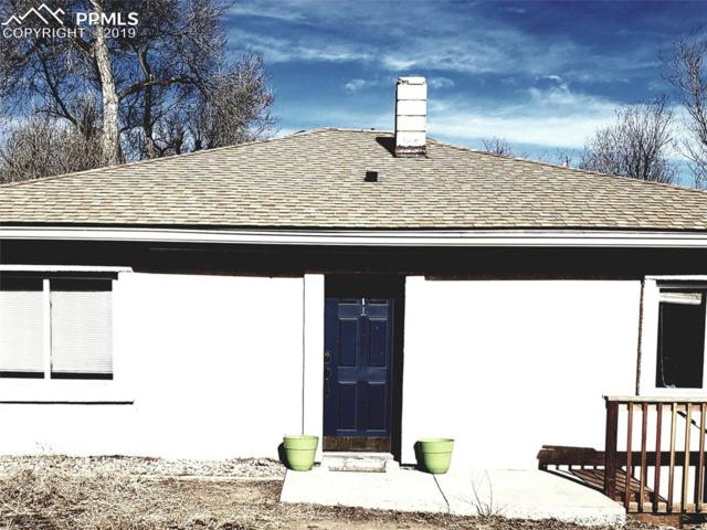 30 W Navajo Street, Colorado Springs, CO 80905 (#8588725) :: The Treasure Davis Team