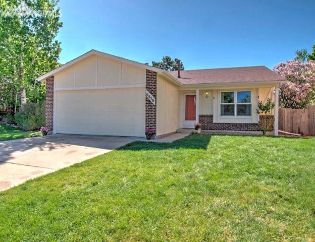 6450 Pemberton Way, Colorado Springs, CO 80919 (#8591886) :: The Peak Properties Group