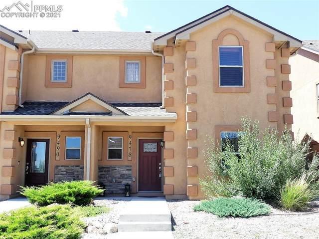 9478 Mosaic Heights, Fountain, CO 80817 (#8593971) :: Simental Homes | The Cutting Edge, Realtors