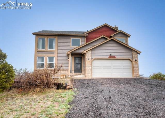 12435 Lonesome Pine Trail, Elbert, CO 80106 (#8595703) :: Fisk Team, RE/MAX Properties, Inc.
