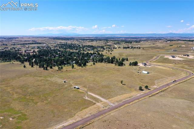 1420 Sage Road, Elizabeth, CO 80107 (#8596890) :: The Daniels Team