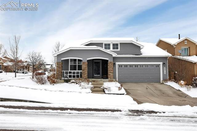 6715 Summer Grace Street, Colorado Springs, CO 80923 (#8598171) :: Tommy Daly Home Team