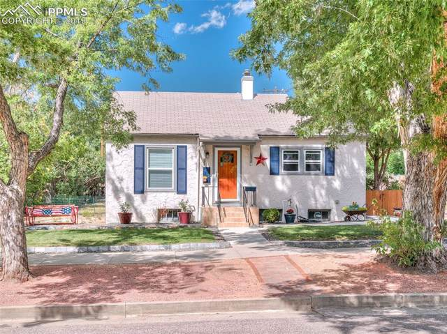 1412 E Willamette Avenue, Colorado Springs, CO 80909 (#8601971) :: Tommy Daly Home Team