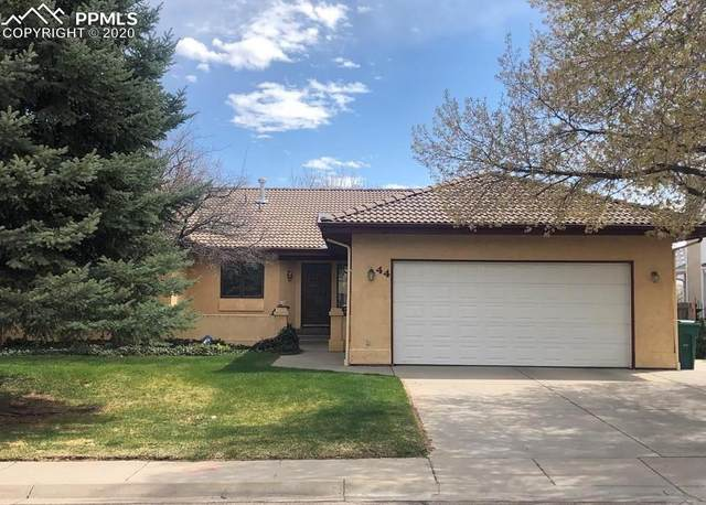 44 Heather Court, Pueblo, CO 81001 (#8602079) :: 8z Real Estate