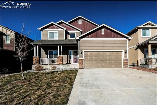 10364 Abrams Drive, Colorado Springs, CO 80925 (#8602914) :: The Daniels Team