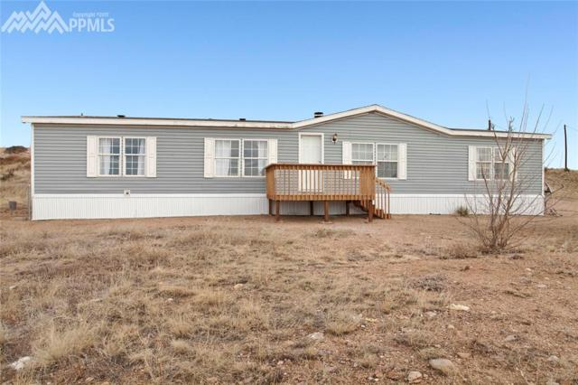 20678 Armadillo Heights, Fountain, CO 80817 (#8603773) :: Action Team Realty