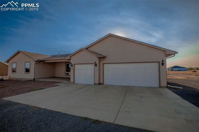 1287 N Donna Lane, Pueblo West, CO 81007 (#8604617) :: The Daniels Team