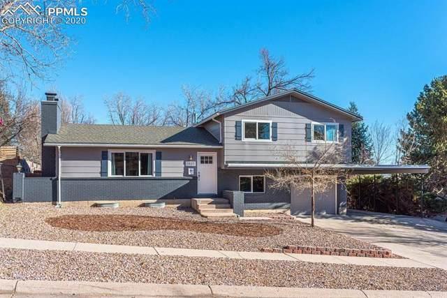 1425 Laurette Drive, Colorado Springs, CO 80909 (#8604709) :: Action Team Realty