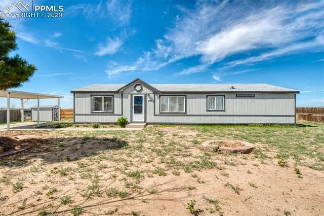 23775 Jayhawk Avenue, Colorado Springs, CO 80928 (#8604879) :: 8z Real Estate