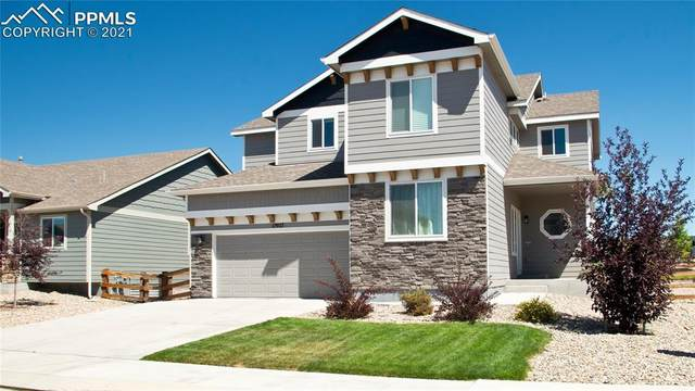 17927 Lapis Court, Monument, CO 80132 (#8607424) :: Action Team Realty