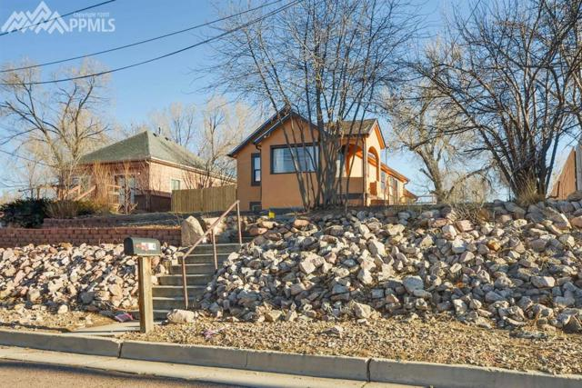 1824 Sheldon Avenue, Colorado Springs, CO 80904 (#8607930) :: The Cutting Edge, Realtors