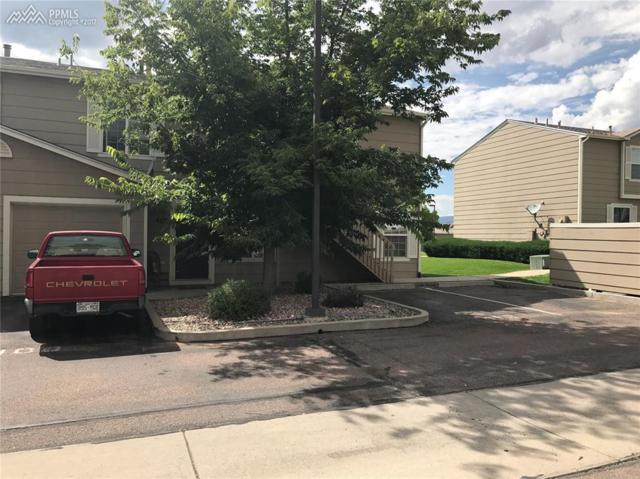 408 Ellers Grove, Colorado Springs, CO 80916 (#8611551) :: The Treasure Davis Team