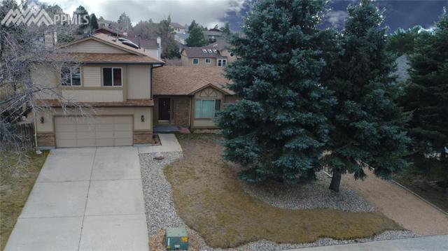 3045 Commodore Drive, Colorado Springs, CO 80920 (#8611919) :: RE/MAX Advantage