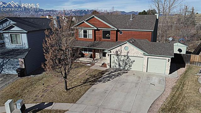 8628 Massey Circle, Colorado Springs, CO 80920 (#8613505) :: The Kibler Group