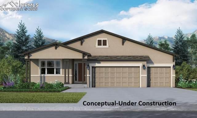 4706 Hanging Lake Circle, Colorado Springs, CO 80924 (#8613617) :: 8z Real Estate