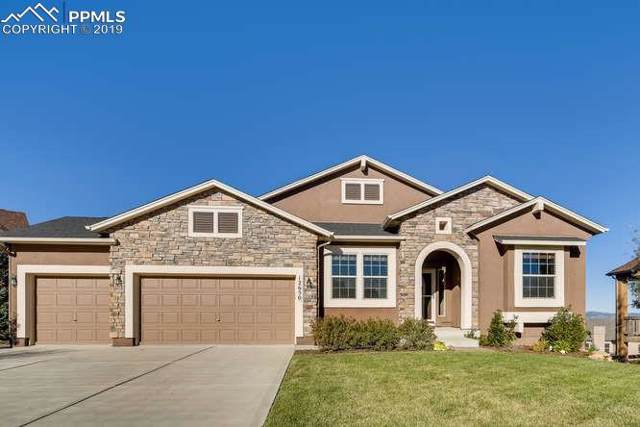 12650 Barossa Valley Road, Colorado Springs, CO 80921 (#8614580) :: The Kibler Group