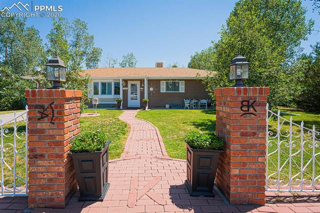 790 I Avenue, Limon, CO 80828 (#8614899) :: Tommy Daly Home Team