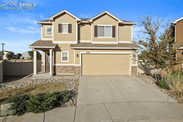 11081 Buckhead Place, Fountain, CO 80817 (#8615224) :: Tommy Daly Home Team