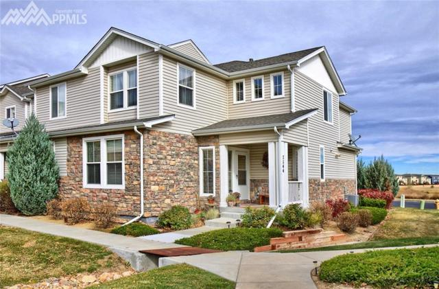 7144 Yampa River Heights, Fountain, CO 80817 (#8616195) :: The Hunstiger Team