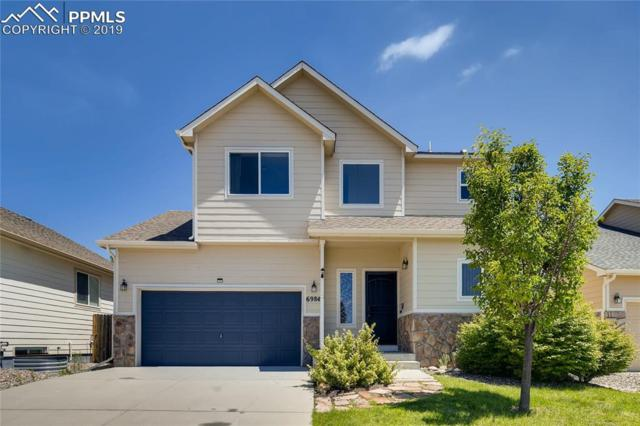 6984 Sierra Meadows Drive, Colorado Springs, CO 80908 (#8617256) :: The Kibler Group