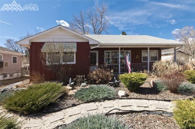 2015 W Bijou Street, Colorado Springs, CO 80904 (#8618835) :: Action Team Realty