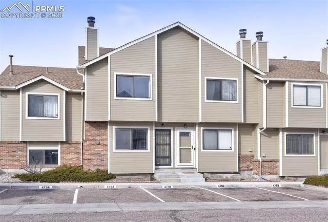 4754 Live Oak Drive, Colorado Springs, CO 80916 (#8620098) :: Action Team Realty
