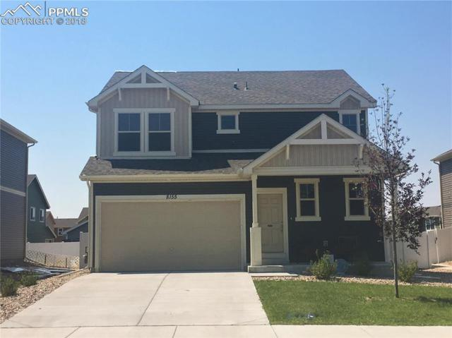 8155 Campground Drive, Fountain, CO 80817 (#8620752) :: The Treasure Davis Team