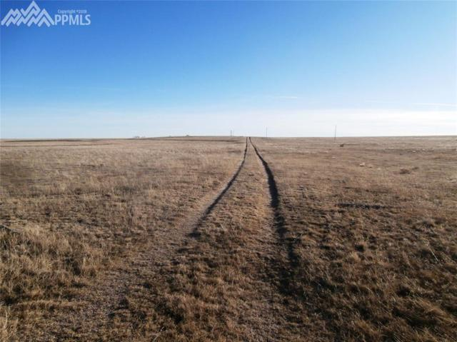 0 Oil Well Road, Rush, CO 80833 (#8622265) :: The Dunfee Group - Keller Williams Partners Realty