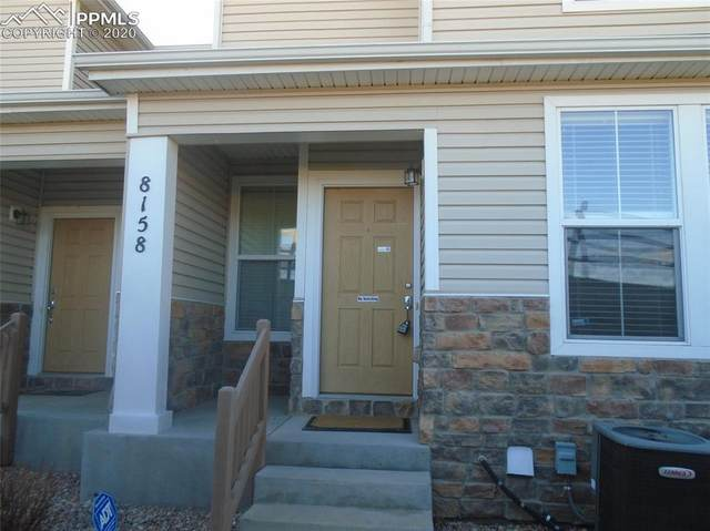 8158 Elk River View, Fountain, CO 80817 (#8622616) :: Tommy Daly Home Team